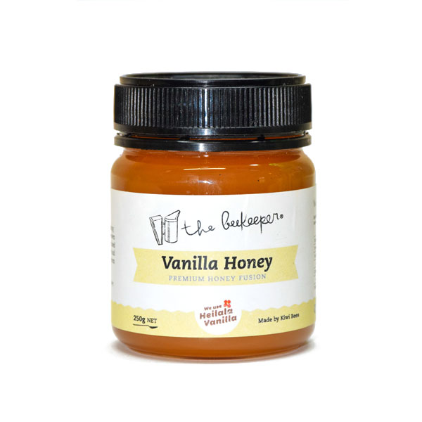 Vanilla-Honey-250g